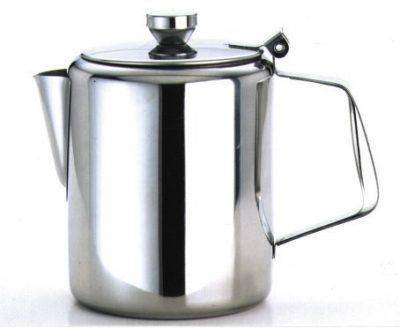 Coffee Pot Mirror 600ml / 20oz