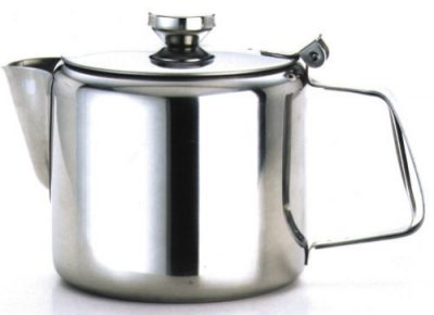 Teapot Mirror 1L / 32oz