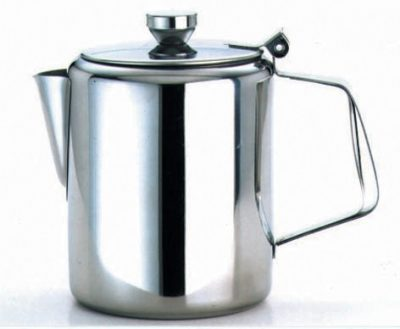 Coffee Pot Mirror 330ml / 12oz