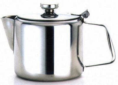 Teapot Mirror 330ml / 12oz