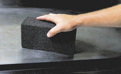 Grill Brick - 203mm x 102mm x 89mm