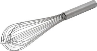 Stainless Steel Balloon Whisk 10""