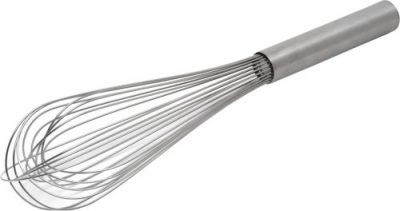 Stainless Steel Balloon Whisk 12""