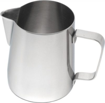 Stainless Steel Conical Jug 32oz