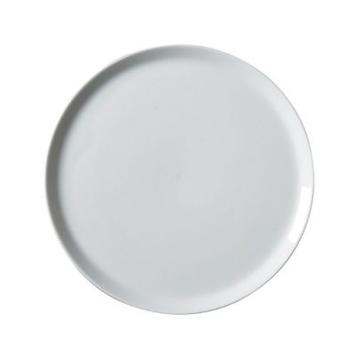 Royal Genware Pizza Plate 28cm White