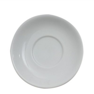 Royal Genware Saucer 16cm for 25/34cl cups White