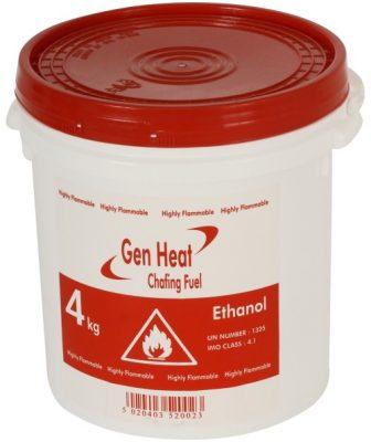 G-Heat Ethanol Chafing Fuel