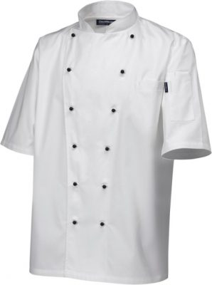 Coolback Extra Jacket (Short Sleeve)