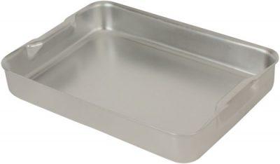 Baking Dish with Handles - 47 x 35.5 x 7cm