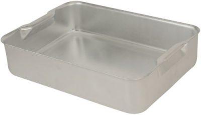 Genware Deep Roasting Dish - 42 x 30.5 x 10cm