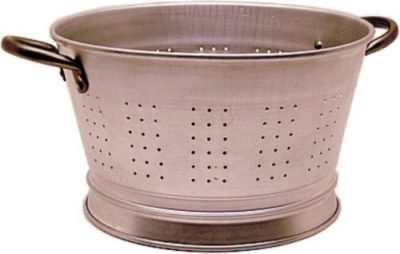 Genware Pasta Colander - 400mm