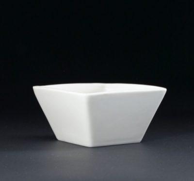 "RGFC square bowl 11cm/4.25"""
