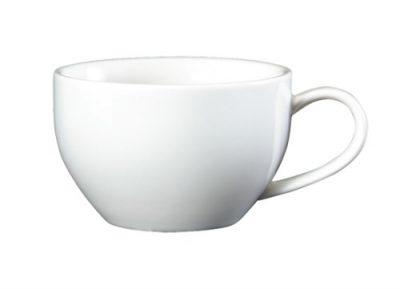 RGFC Bowl Shape Cup 26cl/9oz