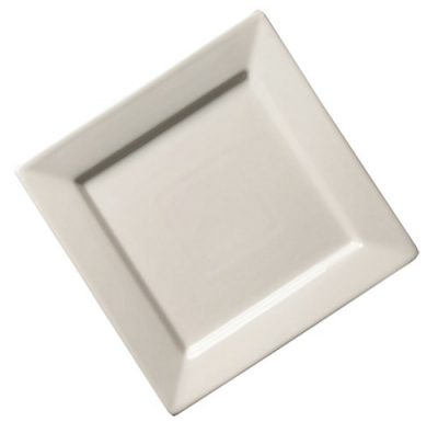 RGFC Square Plate 30cm/12""