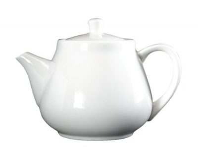 RGFC Traditional Teapot 45cl/16oz