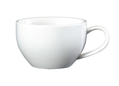 RGFC Bowl Shaped Cup 9cl/3oz