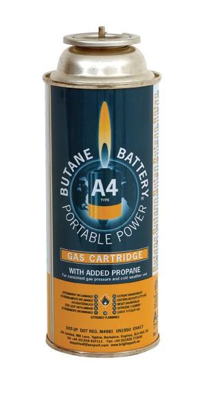 Butane Can for BTH 220g / 8oz