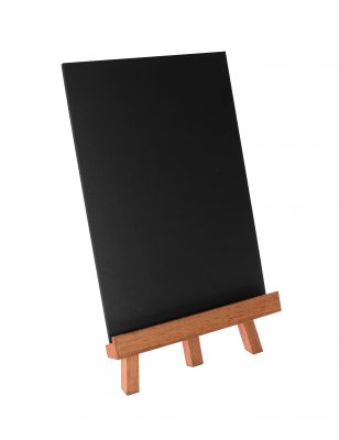 A4 Table/Bar Top Easel Board