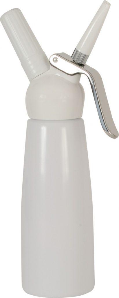 Small Cream Whipper - White 500ml