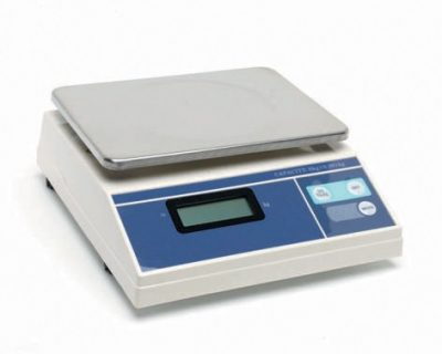 Digital Scales - Limit 6kg (Graduated in 1g)