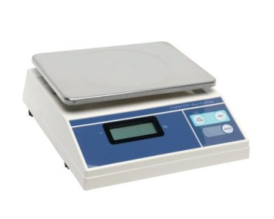 Digital Scales - Limit 15kg (Graduated in 5g)