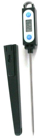 Waterproof Probe Thermometer