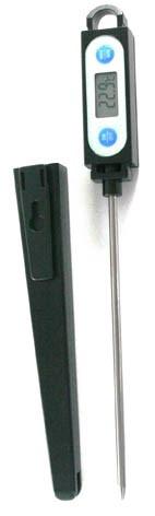 Waterproof Probe Thermometer