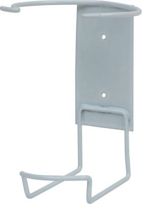 Wall Bracket for tub of 200 probe wipes (WP200)