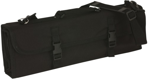 Genware Knife Case - 16 Compartment