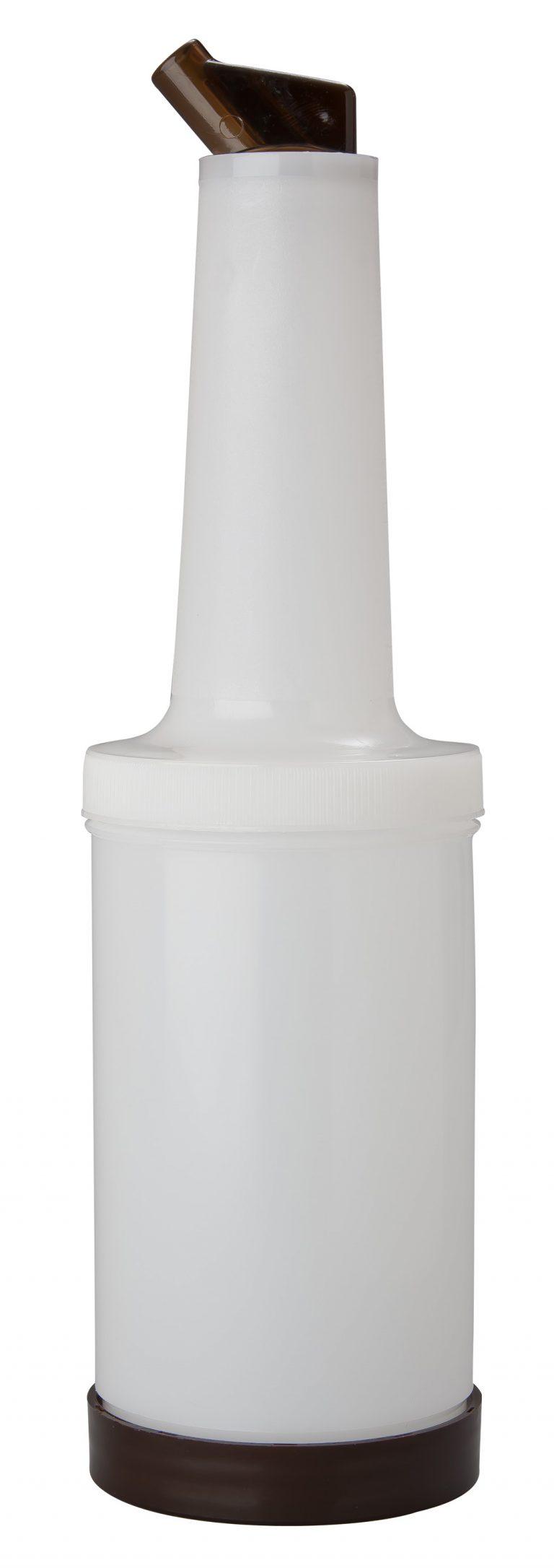 Save & Pour Bottle - Brown