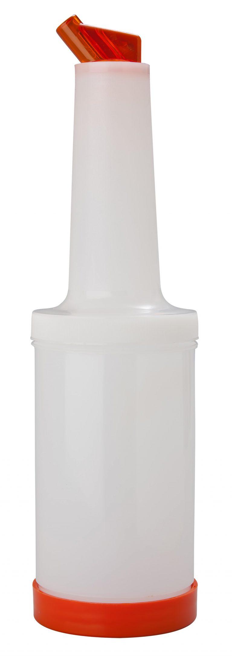 Save & Pour Bottle - Orange