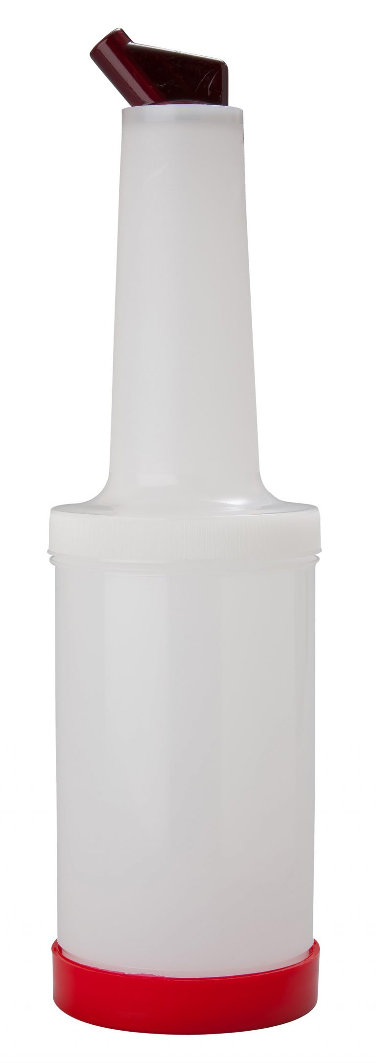 Save & Pour Bottle - Red