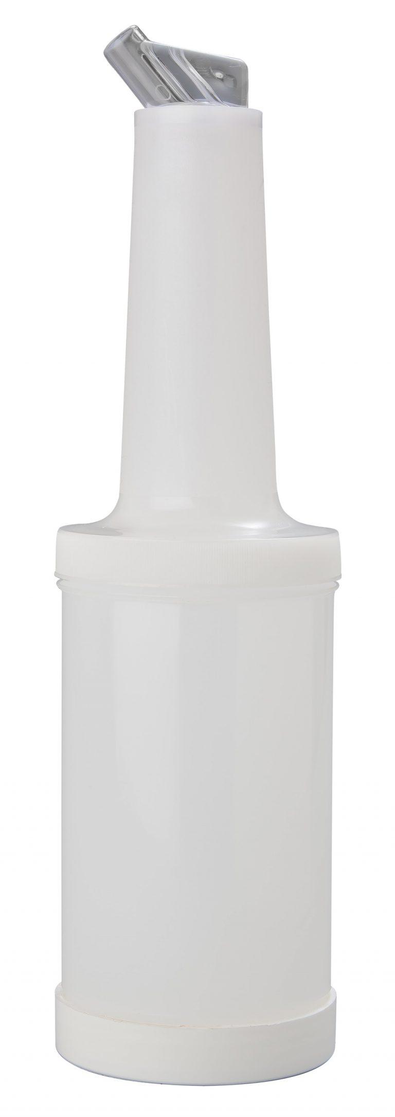 Save & Pour Bottle - White