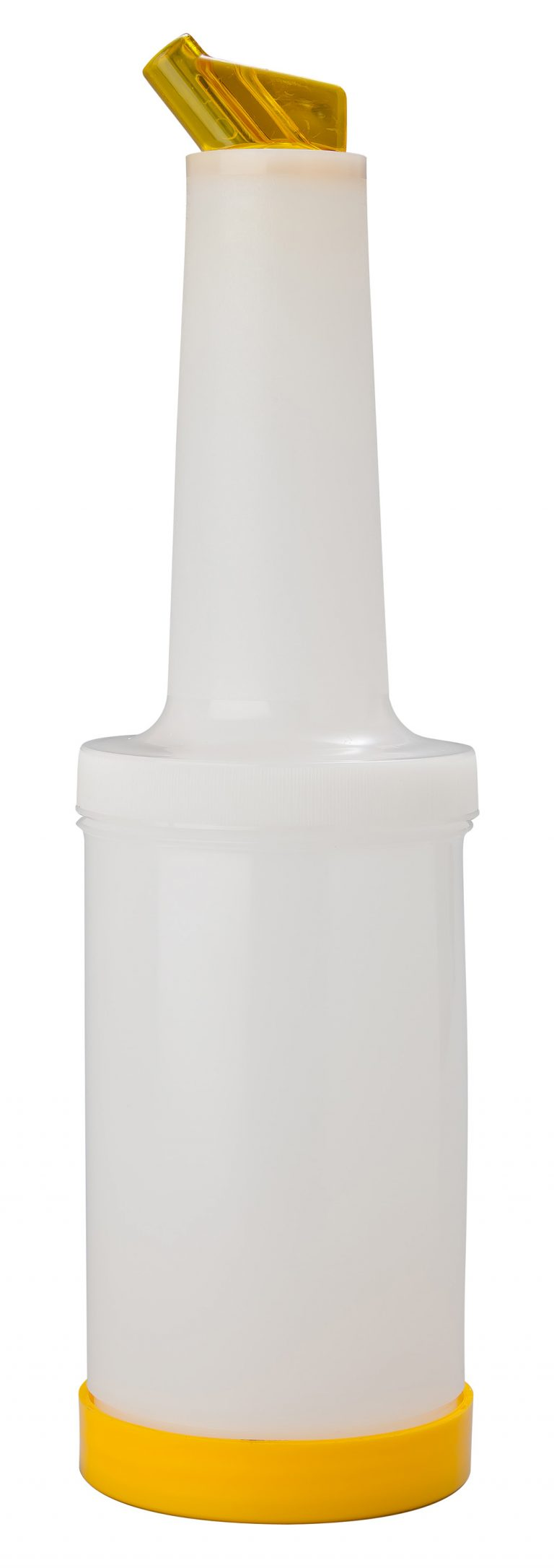 Save & Pour Bottle - Yellow
