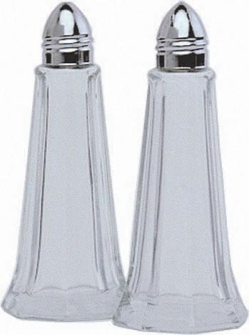 Glass Lighthouse Salt Shaker
