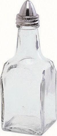 Glass Oil or Vinegar Dispenser 6.35oz