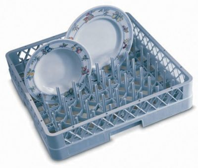 Genware Plate Rack 500 x 500mm