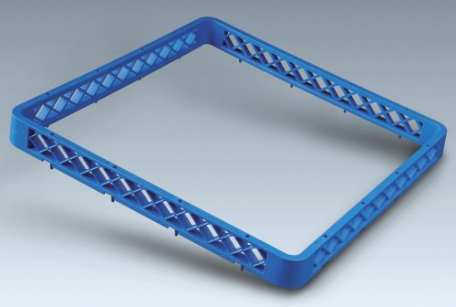 Genware Open Extender - Blue 500 x 500mm