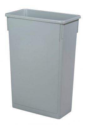 Slim Recycling Bin 87Ltr