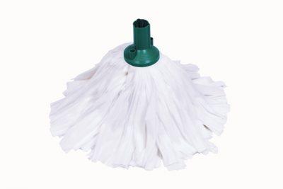 Exel Big White Socket Mop - 120 gram