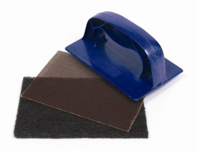 Griddle Cleaner - Pad