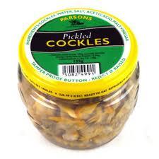 Parson's Cockles