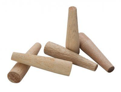 58mm Hardwood Spile