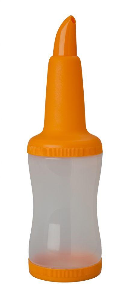 Freepour Bottle - Orange