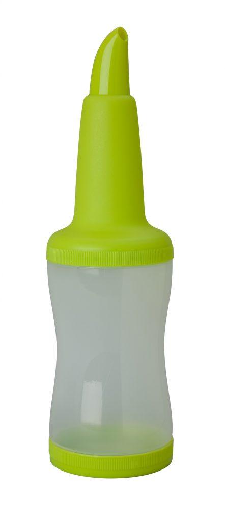 Freepour Bottle - Green