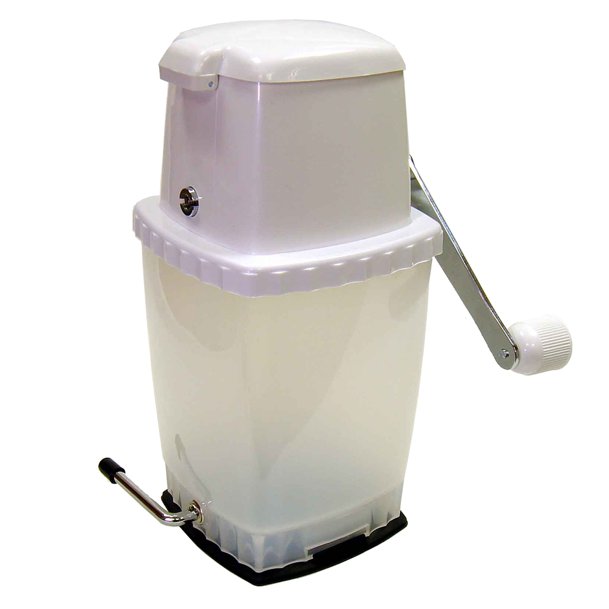 Ice Crusher - Vacuum Base