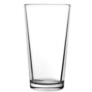 Perfect Pint - Beer Glass - 20oz / 56cl - Copper Collection