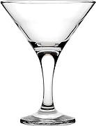 Martini - Bistro Martini Glass - 6.6oz / 19cl - Platinum Collection