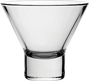 Martini - Petra Martini Glass - 8oz / 22cl - Platinum Collection