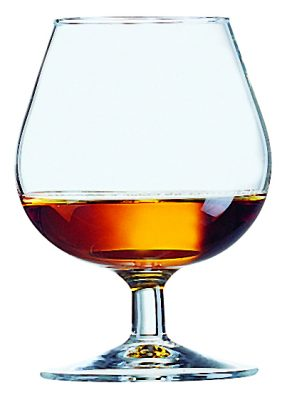 Cabernet Brandy / Cognac 8.75oz